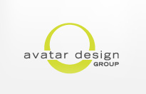 Avatar Design Group Logo